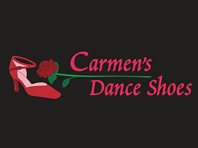 Carmen's Dance Shoes