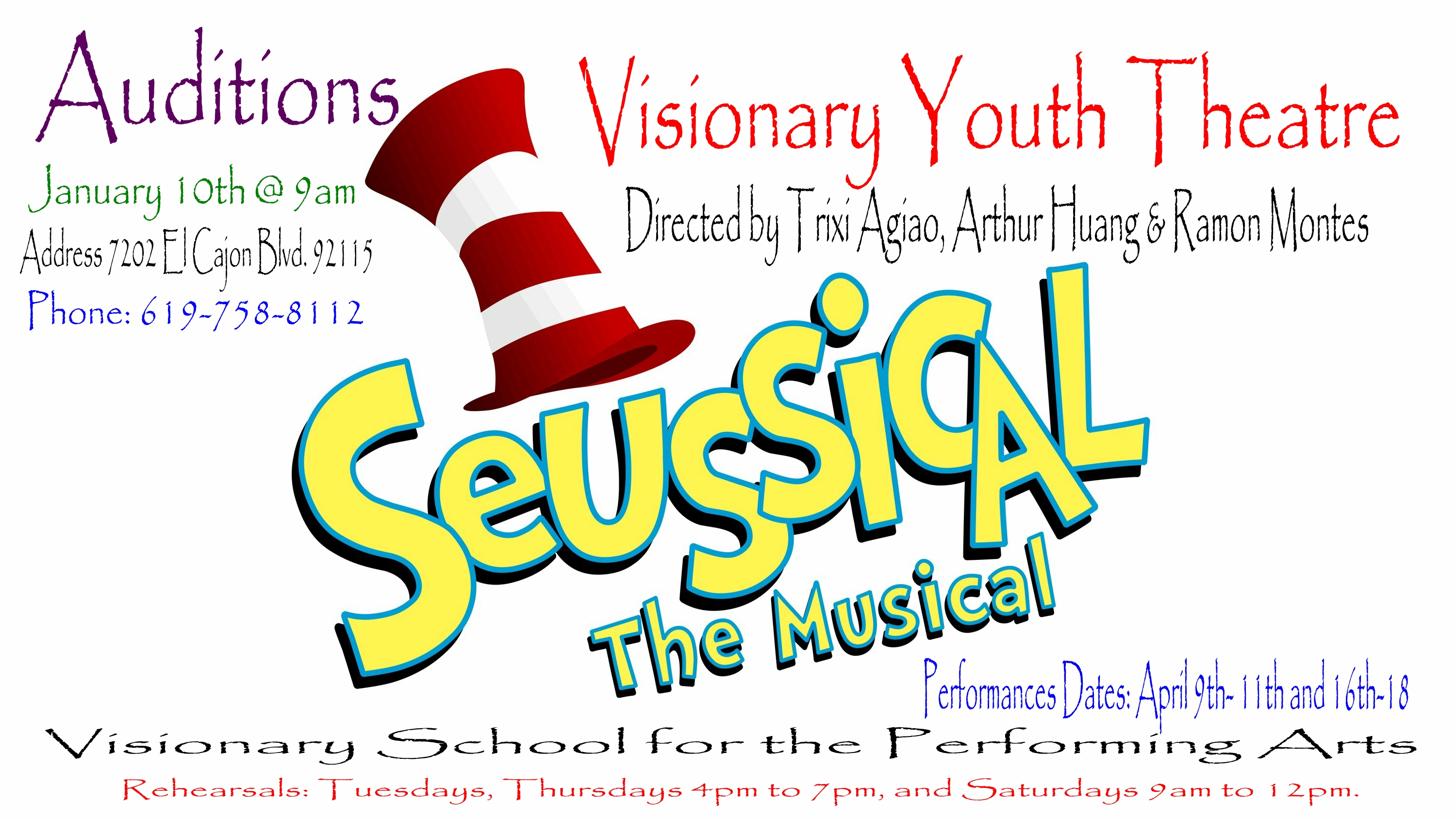 Poster_2015_VSPA_Seussical_Auditions