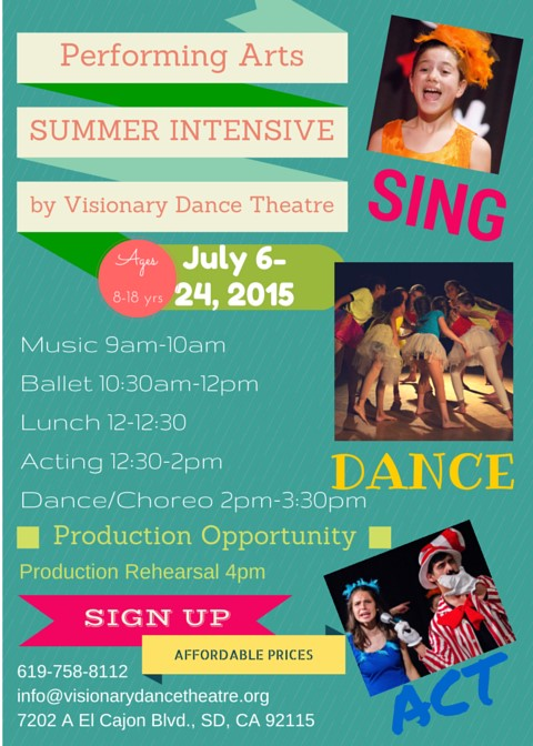 2015_VSPA_SummerIntensive_Flyer