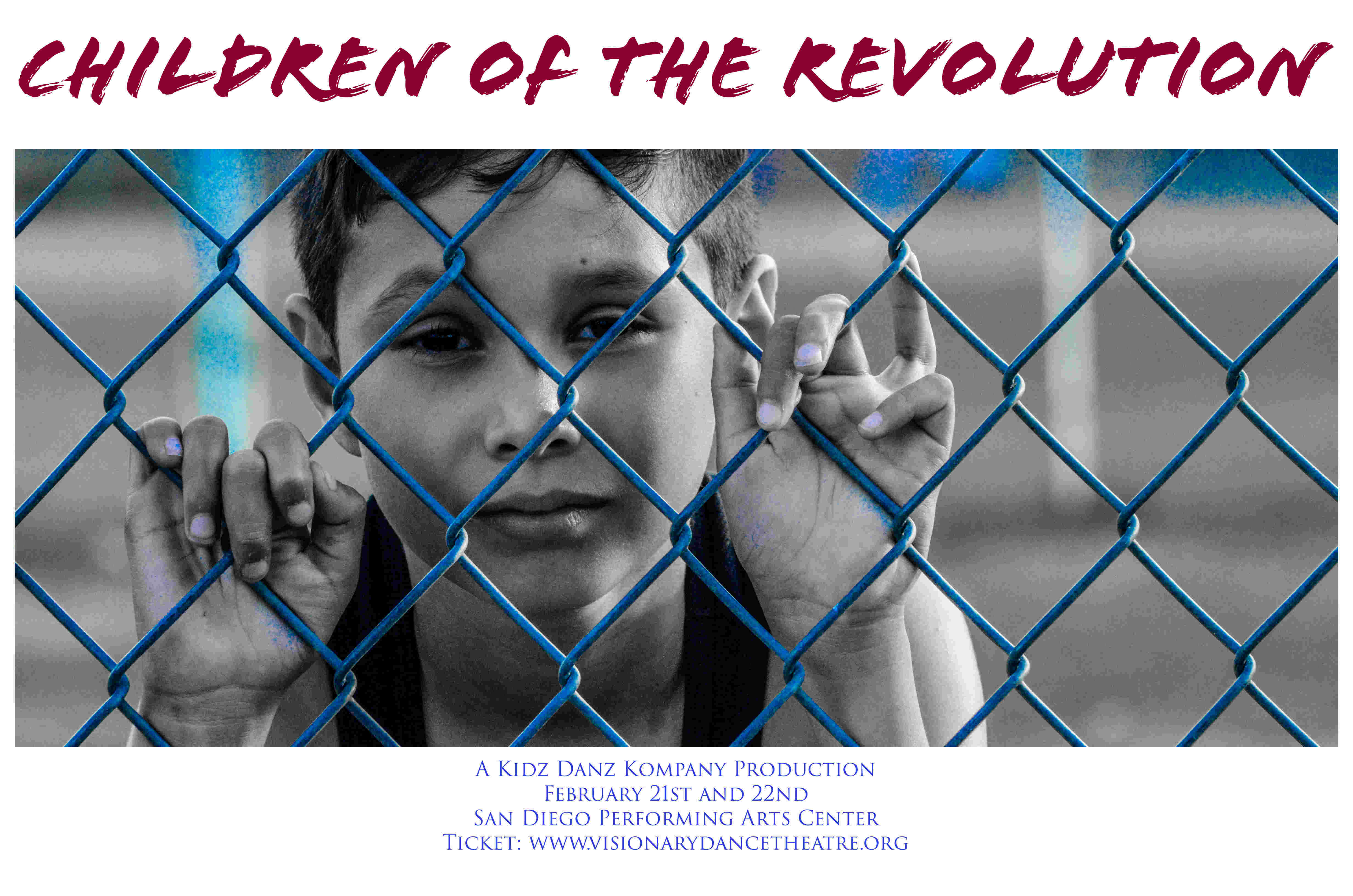 Poster_2020_VSPA_ChildrenOfTheRevolution_Reduced