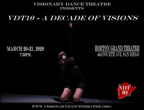 VDT10 – A Decade of Visions